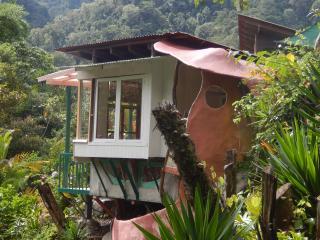 TheBirdhouse at CANAAN for Chirripo, San Gerardo