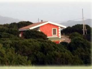 Villa a 200 metri dalla spiaggia Piano primo, Badesi