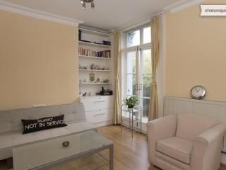 Smart one bed apartment, Gunter Grove, Chelsea, sleeps 3, Londres