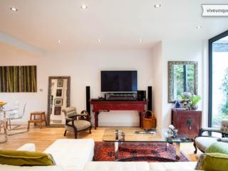4 bed house with Pilates studio, Fauconberg Road, West London