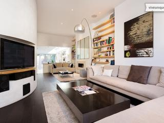 Sleek 5 bed home, St Maur Road, Parsons Green, London