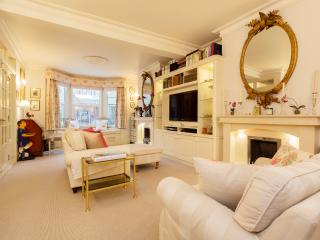 3 bed house in West London, Kingwood Road, Fulham