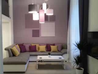 GOZSDU Dream Luxury apartments, Budapest