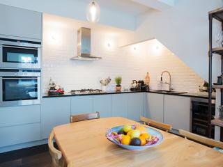 St Stephens Mews, 3 Bed Notting Hill, London