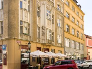 STYLE & LUXURY IN CHARMING OLD TOWN