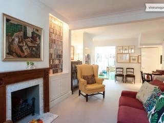 Lovely 1 bedroom in Notting Hill, London