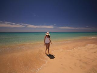 CasaFuerte - Your  Cozy Spot in Fuerteventura, Corralejo