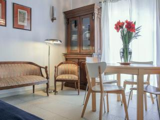 SANGREGORIO FLAT: At home in the old Naples, Napels