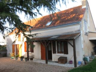 L'escale - Brenne - Gîte de charme de L'Indre, Chatillon-sur-Indre