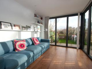 4 bed Family Home in West London, Ladbroke Grove