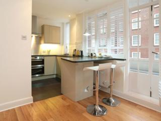 1 bed in a fantastic location by Knightsbridge, Chelsea Cloisters, London