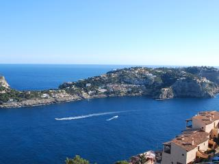 BREATH TAKING VIEWS OVER THE SEA, Port d'Andratx