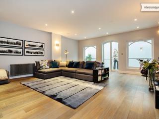 Stunning 6 bed house, Ellerby Street, Fulham, Londen