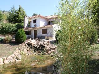 Quinta Japonesa - Casa Antiga, apartment 4p, Caldas da Rainha