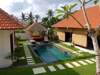 2 BR LA CASITA at Canggu Rice Fields