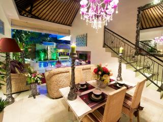Immaculate 2 Bedroom Seminyak Villa