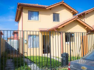 Arriendo vacaciones inviern/Winter holiday's rent