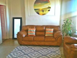 Sun Drenched Private 1Bedroom Suite, Nueva York