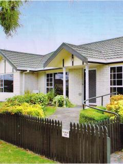 Tranquil Tui House, Taupo