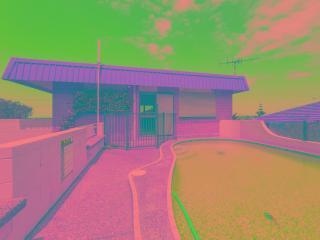 Beachfront Studio with Private Pool, Scarborough