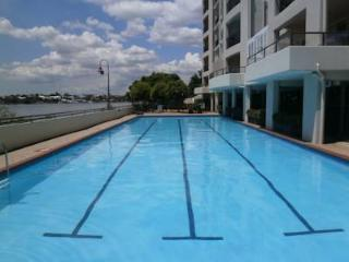 LuxSuite @ GoldsBorough Place, Brisbane