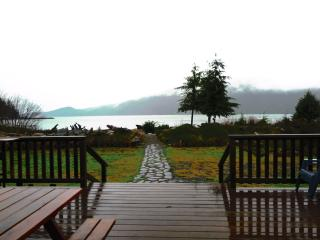 Port Renfrew Beach House