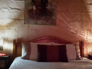 Barberton Mountain Lodge for rest to body & soul