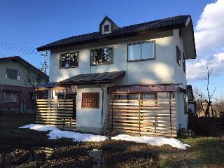 Macchiato House Hakuba
