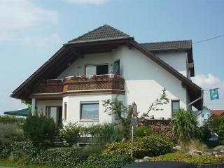 Vacation Apartment in Niederwerth - 807 sqft, central, comfortable, active (# 8535), Vallendar