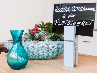 Fleischerei - Apartments, wine bar, cafe (2br), Hinterstoder