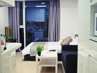 10sec GangNamStation LUXURY BrandNew APT, Seúl