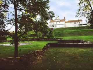 Ski - 19th Century Mansion Retreat, Reunions, USMA, Harriman