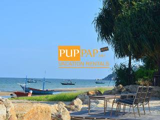 Beautiful 2 Bedroom - Malibu By Puppap 057, Khao Tao