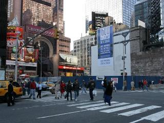 Outstanding Apartment 2 Bedroom in Broadway!!, New York City
