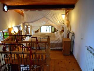 Casa vacanze IL CAPRIFOGLIO: terratetto