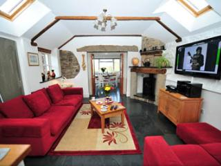 Meadowview Cottage Luxury 5 Star Cottage Cornwall, Boscastle