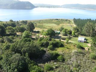 Fynbosvlei Log Cabins