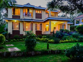 KERARAPONY   HOME - STAY HOUSE, Nairobi
