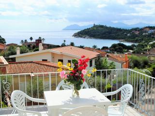 Villa sea view Porto Frailis Bay, Arbatax
