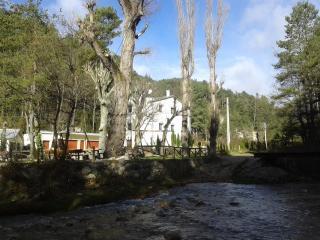 Llosa del Cavall, Alojamiento Rural Can Mosqueta, Guixers