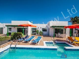 Casa Fina, Playa Blanca