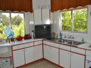 Room  in a villa with 2 bedrooms near the beach, 5* hotel&casino, restaurants.