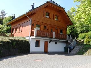 Ferienhaus Eifelchalet**** Holzhaus in der Eifel
