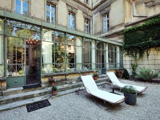 Luxury Apartment Historical center 3 bedrooms, Avignon