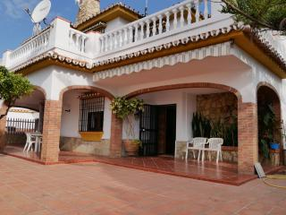 Beautiful Family Villa in  Caleta de Velez, Malaga, Caleta De Velez