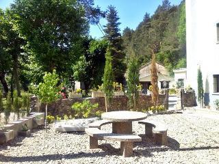 Vall de Lord, Alojamiento Rural Cal Mosqueta, Guixers