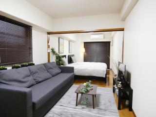 Neat and Cozy Apt near Shibuya B33, Setagaya