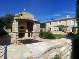 L'Oustau de Famiho Gite Avignon/L'Isle sur Sorgue