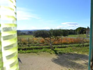 Mas des Olivettes, Saint-Dezery
