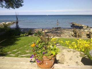 Dream Cottage Rental on Georgian Bay, Meaford